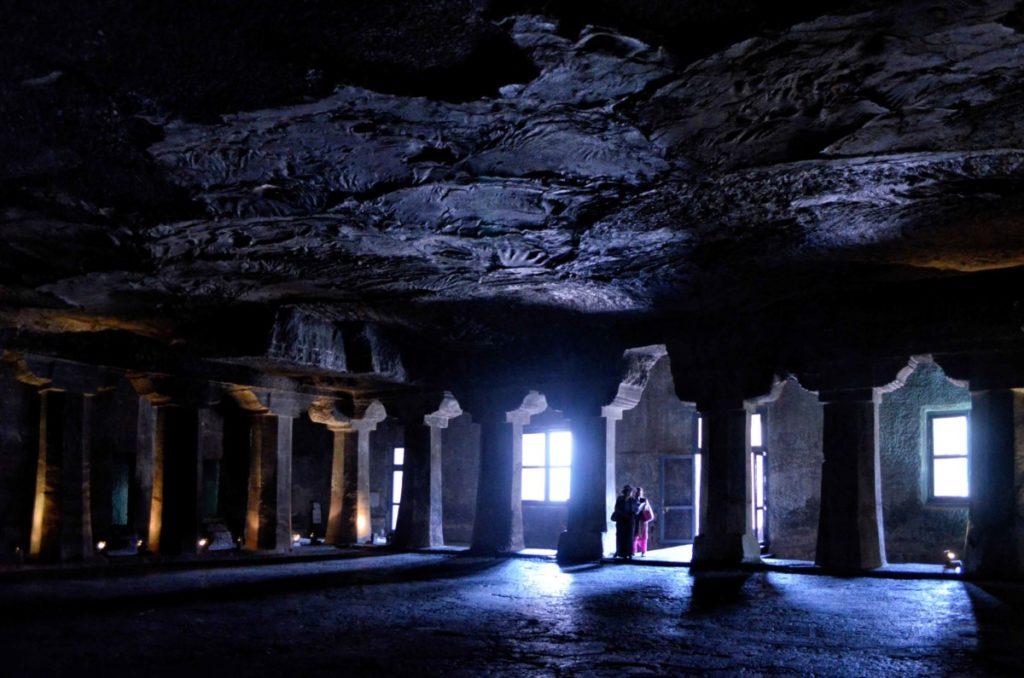 Ajanta, Maharashtra, India.